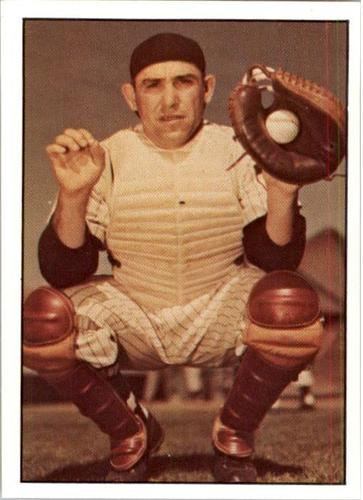 Photo of 1979 TCMA 50'S #2 Yogi Berra