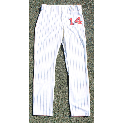 Photo of Team-Issued Monarchs Pants: #14