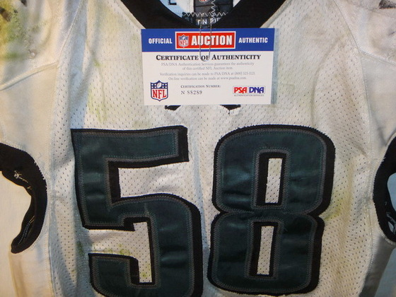 trent cole jersey