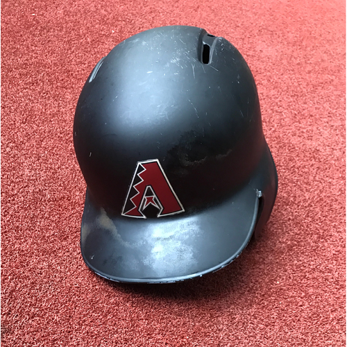 2017 All-Star Auction: Paul Goldschmidt Team-Issued Helmet