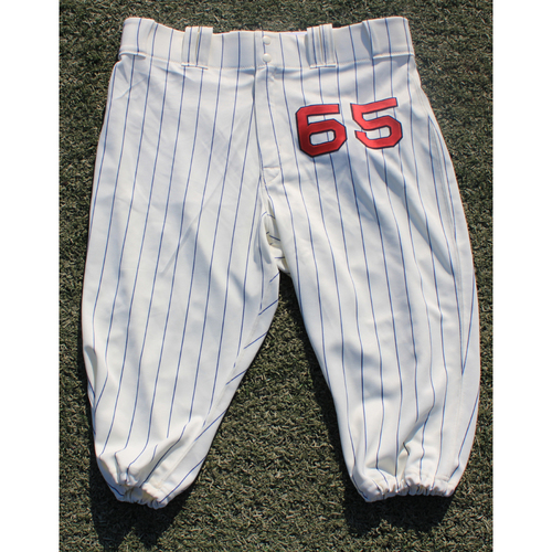 Photo of Team-Issued Monarchs Pants: #65