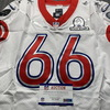 NFL - Steelers David DeCastro Special Issued 2021 Pro Bowl Jersey Size 48