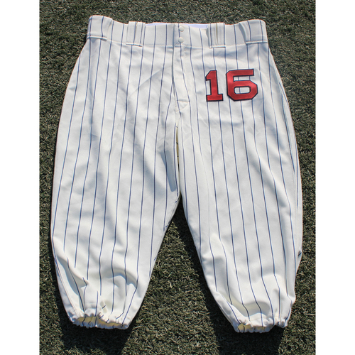 Photo of Team-Issued Monarchs Pants: #16