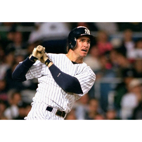 Photo of LOT #3: Memorable Moment: New York Yankees Great Paul O'Neill Personalized Special Recorded Video Message