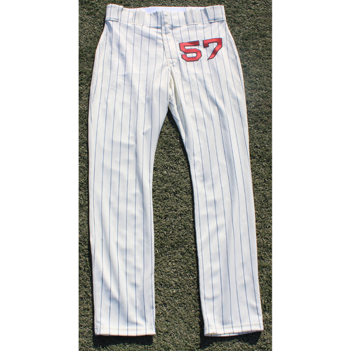 Photo of Team-Issued Monarchs Pants: #57