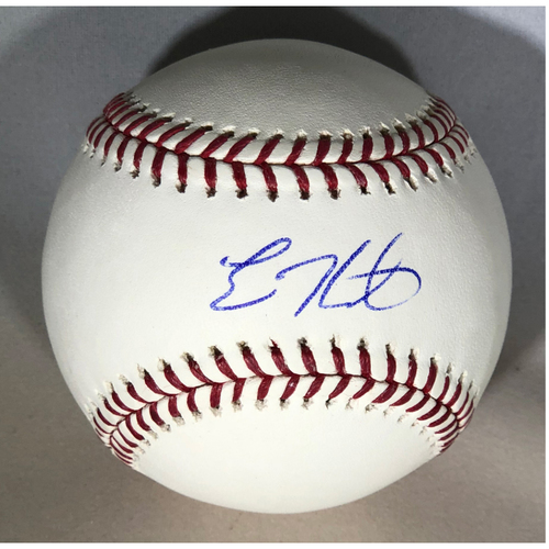 Photo of Enrique Hernandez Authentic Autographed Baseball