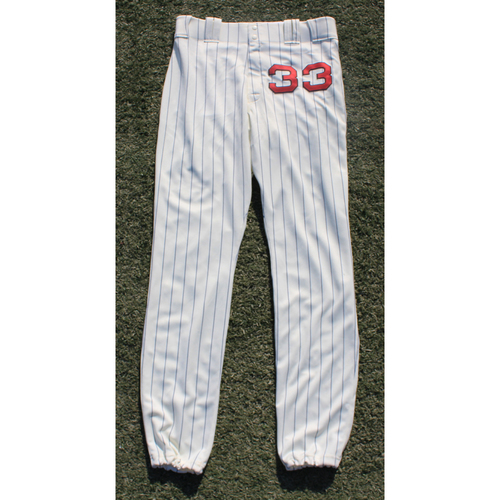 Photo of Team-Issued Monarchs Pants: #33