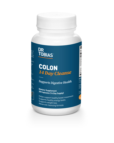 Photo of COLON 14 DAY CLEANSE
