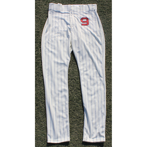 Photo of Team-Issued Monarchs Pants: #9