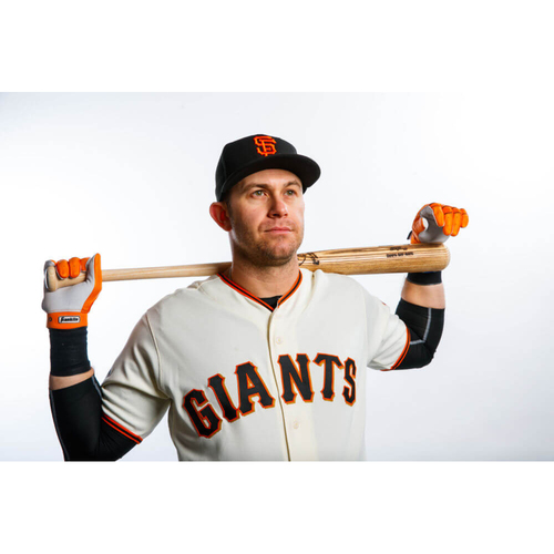 Photo of Giants KNBR Auction: Dugout Visit with Evan Longoria