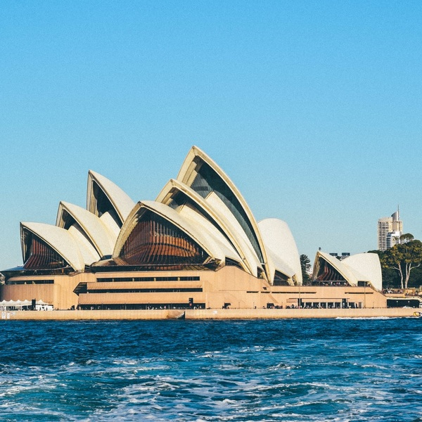 Photo of A Perfect Day in Sydney - Curated by You and West Hotel Sydney, Curio Collection by Hilton