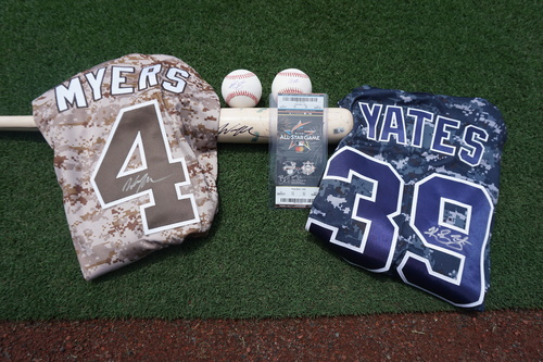 Photo of Padres All-Star Package