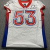 NFL - Colts Darius Leanord Special Issued 2021 Pro Bowl Jersey Size 44