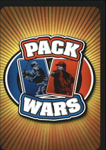 Photo of 2005 Topps Pack Wars #27 Jose Vidro