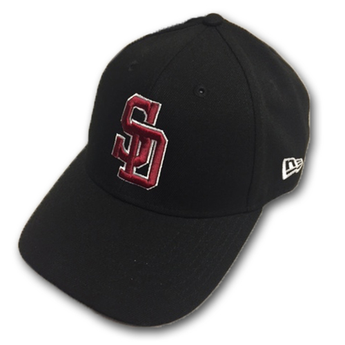 Photo of Javier Baez Game-Used Marjory Stoneman Douglas High School Style Hat -- Rangers vs. Cubs - 2/24/18