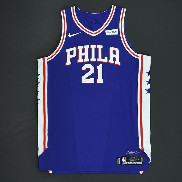 buy popular 956ee 96614 NBA Gameworn