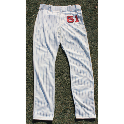 Photo of Team-Issued Monarchs Pants: #61