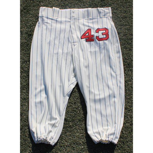 Photo of Team-Issued Monarchs Pants: #43