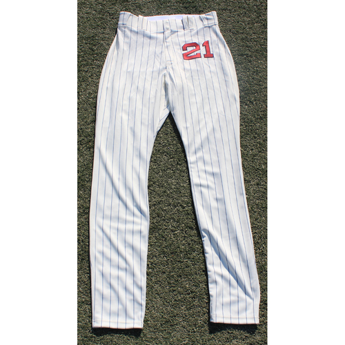 Photo of Team-Issued Monarchs Pants: #21