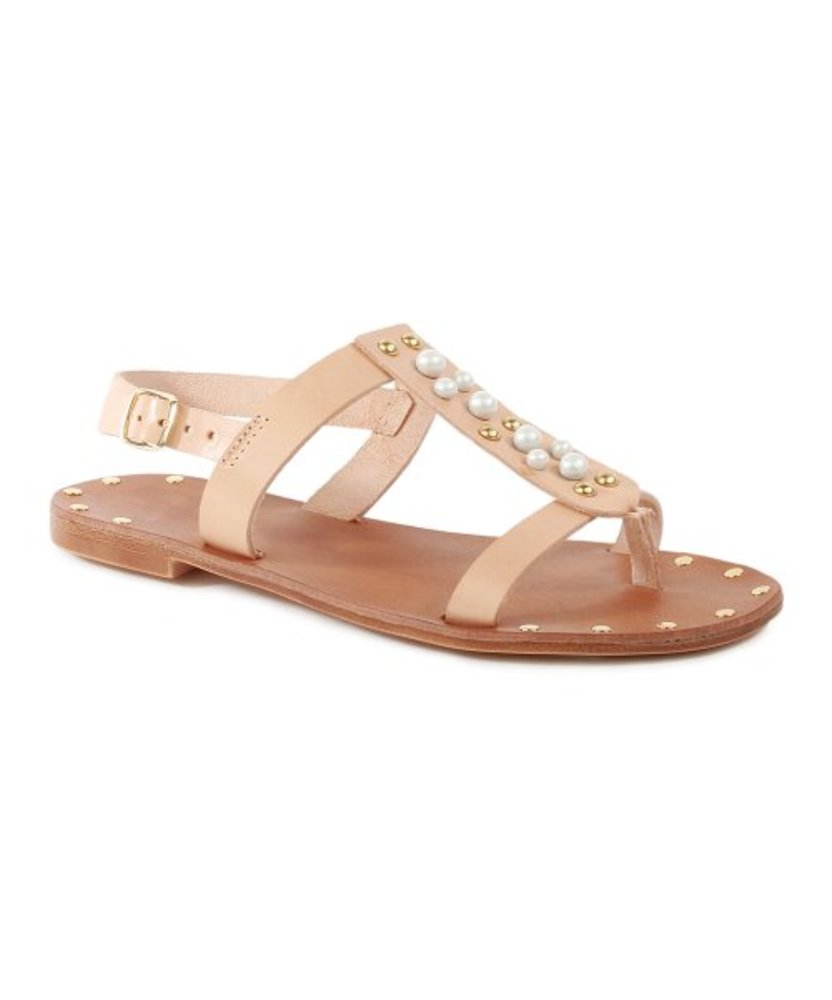 Photo of Seychelles Day Of Rest Leather Sandal