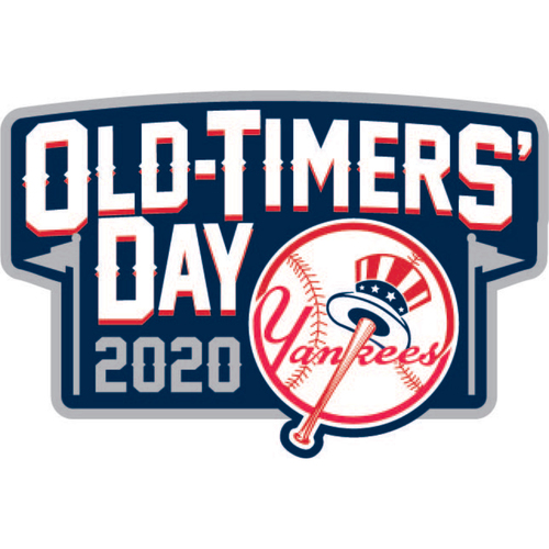 2020 Old-Timers' Day Weekend Ultimate VIP Experience