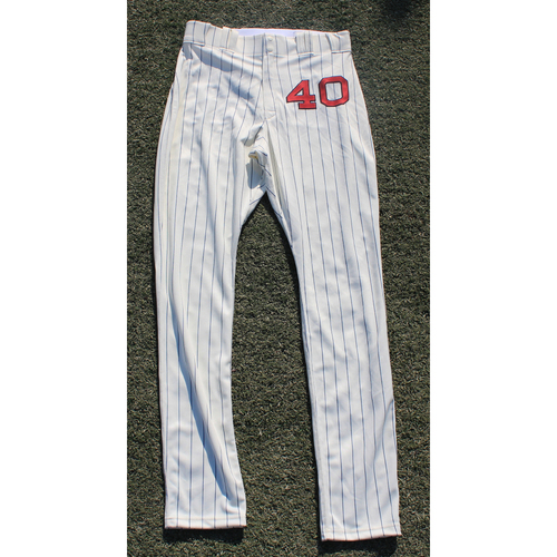 Photo of Team-Issued Monarchs Pants: #40