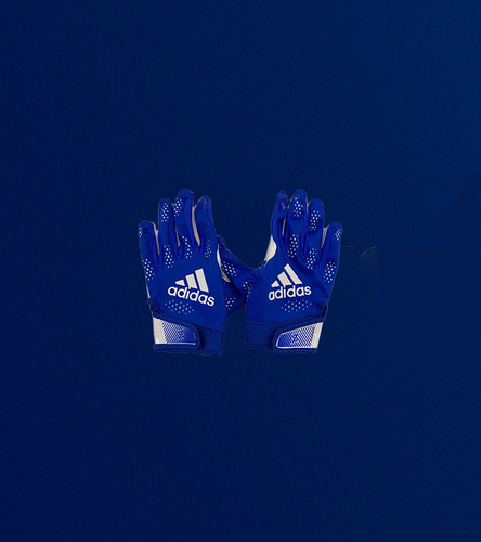 Photo of David Long Jr Game Used Gloves - (9/19/2021 VS. Indianapolis Colts)