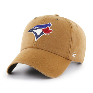 Toronto Blue Jays Carhartt Clean by '47 Brand