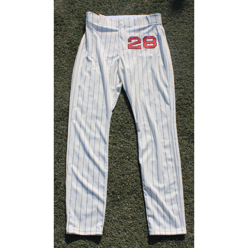 Photo of Team-Issued Monarchs Pants: #28