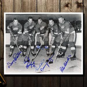 Recently Closed - NHL Auctions 51dd8b2cc7b9
