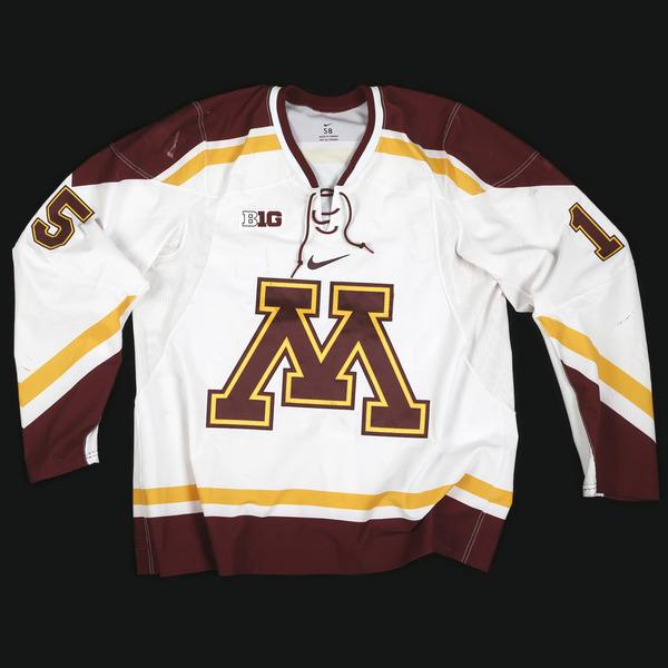 size 40 cca15 2a933 Minnesota Golden Gophers Official Auctions | Minnesota Men's ...