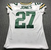 PCF - Packers Josh Jones Signed Authentic Jersey