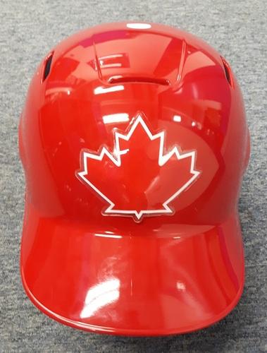 Authenticated Team Issued Helmet - #23 Norichika Aoki. Size 7 1/2.
