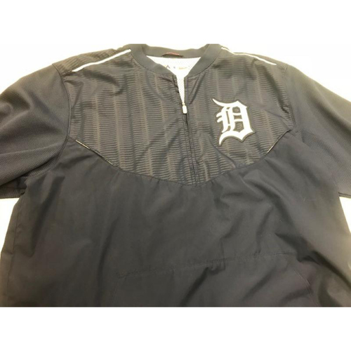 Photo of 2015 Home Batting Practice Jacket