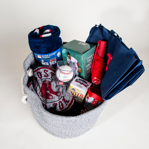 Photo of Red Sox Basket