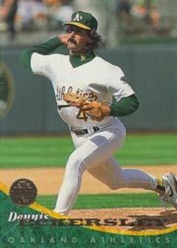 Photo of 1994 Leaf #234 Dennis Eckersley