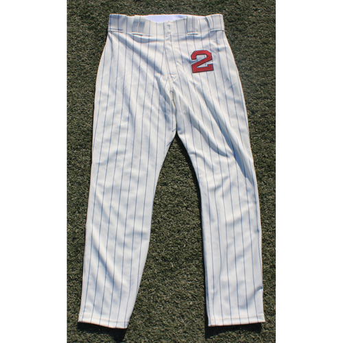 Photo of Team-Issued Monarchs Pants: #2