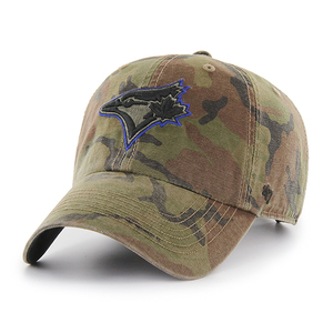 Toronto Blue Jays Sector Clean Up Cap by '47 Brand