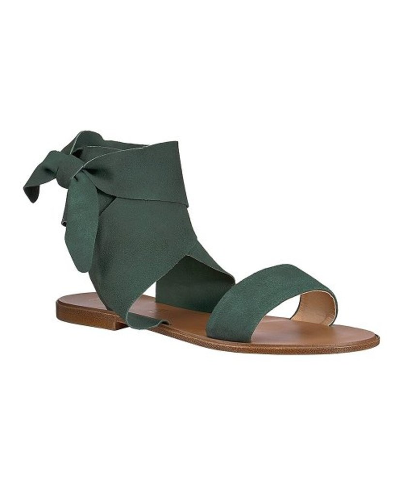 Photo of Seychelles Cruisin' Suede Sandal