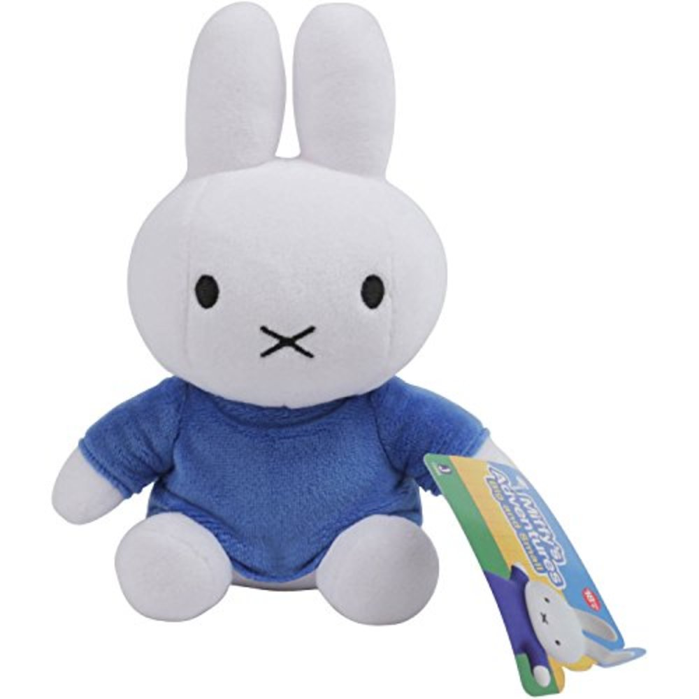Photo of Miffy Plush 6""