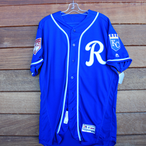 Photo of Team-Issued Jersey: Ricky Aracena (Size 44)
