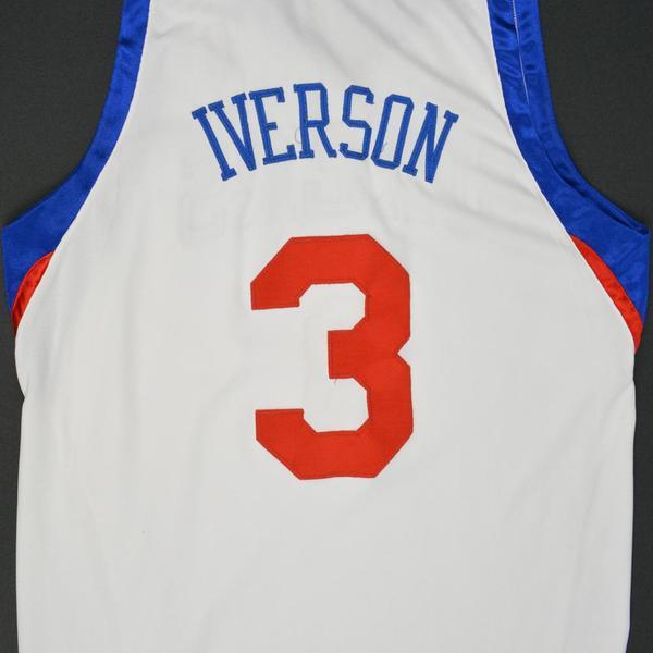 buy popular 83116 8b199 NBA Gameworn