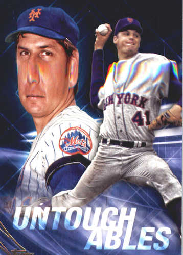 Photo of 2017 Topps Update Untouchables #U23 Tom Seaver