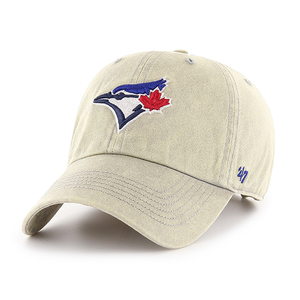 Toronto Blue Jays Cement Clean Up Cap