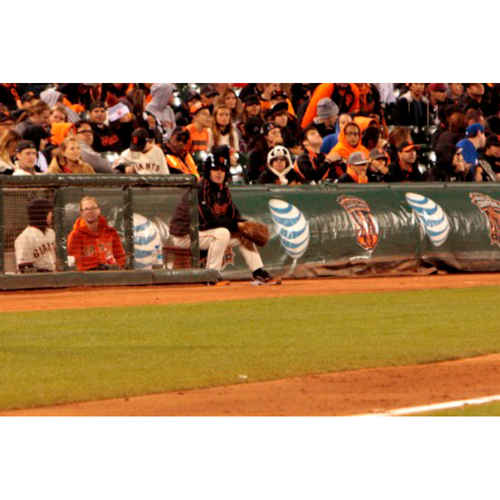 Photo of Giants KNBR Auction: Balldude Experience - July 14th Giants vs. A's