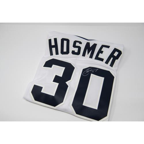 Eric Hosmer Autographed Jersey