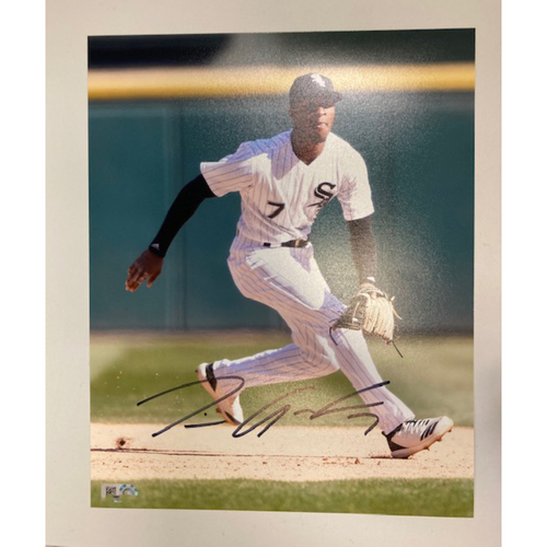 Photo of Tim Anderson Autographed Photo