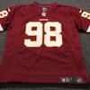 Redskins - Youth Replica Jersey Size M