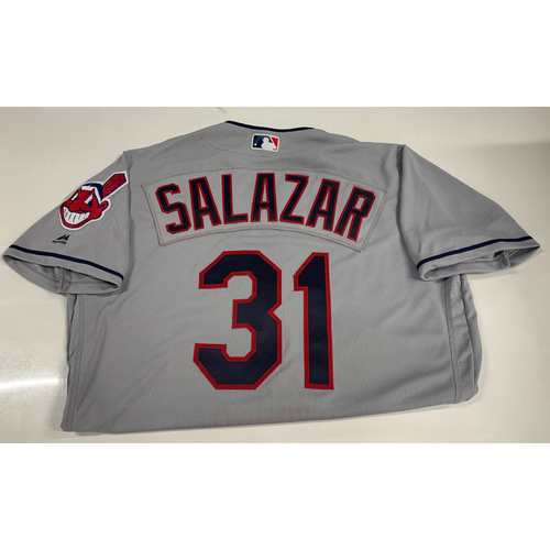 Danny Salazar Team Issued Road Jersey