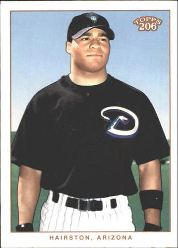Photo of 2002 Topps 206 #284 Scott Hairston FYP RC